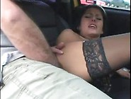 Public Sex In The Mall Outdoor Parking