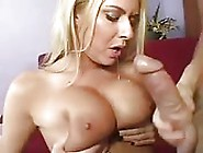 Mature Blonde Gives This Casting Session Her All