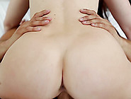 Brunette Babe Jodi Taylor Gets Fucked By Handsome Stud Danny Mou