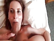A Great Amateur Blowjob