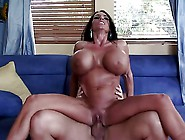Enormously Huge Pumped Melons