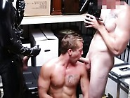 Husband Wife Fuck The Straight Cable Guy Video Gay First Tim