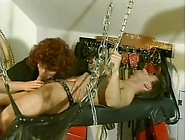 Mature Amateur Riding The Wild Sex Swing