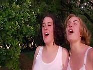 Kate Winslet, Melanie Lynskey In Heavenly Creatures (1994)