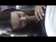 Shy College Girl Filmed Blowing