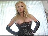 Nikki Tyler Is The Mistress For The Day