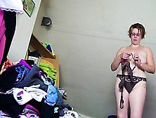My-Nude-Hairy-Mom-Spied-In-Her-Bedroom