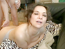 Incredible French Sex Scene