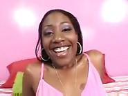 Mandingo's Ebony Cougar #6 Beauty... Kyd!!!