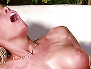 Butter Face Slut Nicole Sheridan Fucks Fiercely And Swallows The