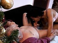 British Old Guy Fucks Teen Bruce A Dirty Old Fellow Loves To