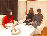 Juvenile Wife And Juvenile Mother-In-Law Scene 4(Censored)