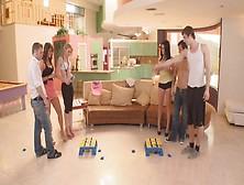 Sex Games,  Video1 - Swingers