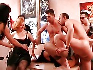 Hot Gang Bang Music Audition