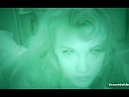 Deborah Revy - Xanadu - S01E02 (2011). Mp4