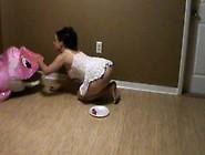 Pinky Meats Jenna