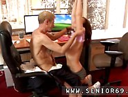 Milf Fucked However,  Eugene,  Her Manager,  Is Quite Brief Of Mone