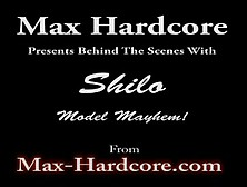 Shilo S Mental Meltdown With Max Hardcore