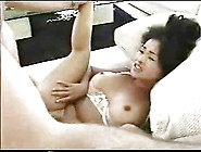 Asian Busty Korean Girl Fucked Tries To Leave & Fucked More