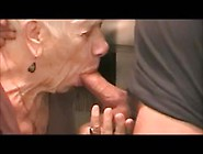 Grannies - Granny Marge 90 Years Fucked