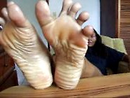 Porn For Free Ebony Mature Wrinkled Wet Soles