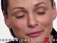 Woodman Casting X Cameron Cruz