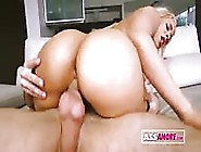 Luna Star Ass Pounding XXX