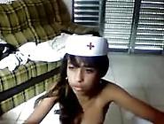 Two Horny Latin Nurses