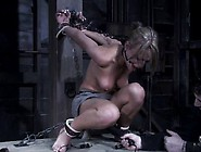 Tight Bondage Torture
