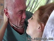 Old Guy Fingering Girl First Time Emily Rose Needs To Loosen And