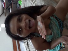 Filipina Creampie Mouth In Boracay