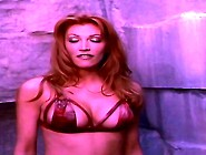 Angelica Bridges - Mortal Kombat