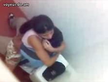 Sri Lanka Students Fucking In School Toilet