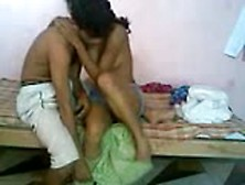 Kanpur College Students Homemade Scandal
