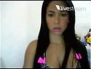Gostosa Rebolando Hot Latina Twitcam 5