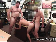 New Gay Cumshot Photos Guy Completes Up With Rectal Bang-Out