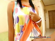 Asian Shot Sundress And She Had Cum In Pussy After Fucking