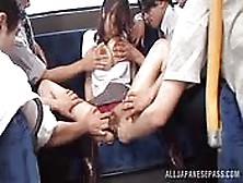 Abuso En El Bus
