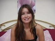 San Diego Latinas - Mariana