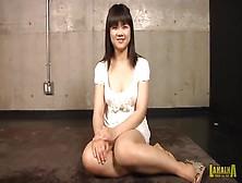Japanese Lesbian Scat 278