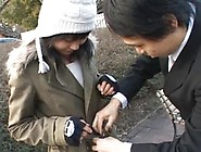Absolutely Free Jav Of Japanese Flasher Has Some