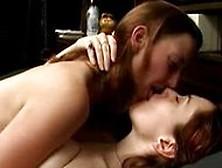 Hairy Amateur Lesbians Lovemaking