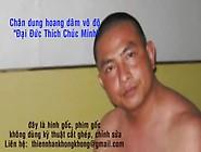 Sư Thích Chúc Minh