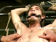 Big Man Hits And Spanks Boy Toy Forcing Him To Suck Cock In Nast