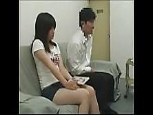 Tentación Hermano-Hermana 1, Japones