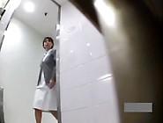 Hidden Japanese Nurse Toilet Masturbation 2