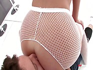 Amazing Closeup Porn Scenes Along Big Ass,  Nicole Aniston
