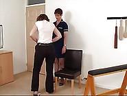 2Nd Offense Spanking