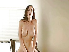 Beautiful Women Show Their O Face On The Sybian Combo 3