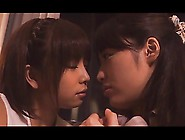 Japanese Lesbian Sakura,  Girls Love Story